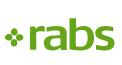 Logo rabs