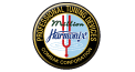 Logo Harmonix