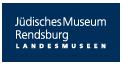Logo Jüdisches Museum Rendsburg